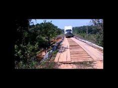 Bridge Fail  http://thedailylaugh.net/bridge-fail/  #Bridge, #Fail, #Truck #Fail