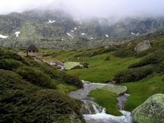 reservas de la Biosfera en España