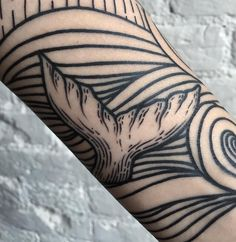 Line tattoos, tattoos for guys, body art tattoos, cool tattoos, wave ta Lines Tattoo, 1 Tattoo, Band Tattoo, Samoan Tattoo, Polynesian Tattoos, Tattoo Wave, Nature Tattoos, Body Art Tattoos, Cool Tattoos