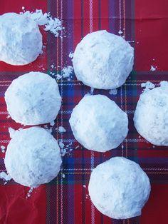 russian drop cookies