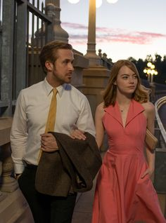 La La Land Is Not A Movie Musical — So Stop Saying It Is One+#refinery29