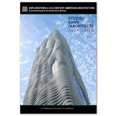 Aqua Tower - Studio/Gang/Architects DVD