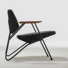 apostrophe9 • patrickschierer: Numen. Polygon chair.