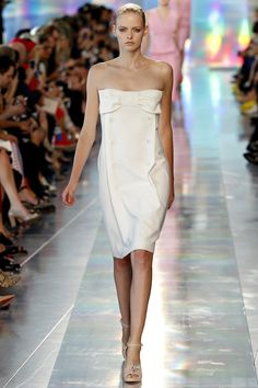 Christopher Kane S/S13  Chic