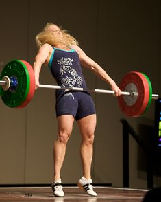 Olympic Weightlifting — How To Do A Barbell Snatch - Girls Gone Strong Snatch Lift, Girls Gone Strong, Weight Lifting, Weight Loss, Pilates Video, Olympic Weightlifting, Fitness Tips For Women, Best Cardio Workout, Gym Girls