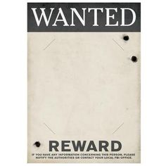 """Show everyone who is the most wanted with this Gangster Wanted Sign! Includes 1 cardboard sign that measures approximately 17"""""""" x 12"""""""" and has spots to hold an 8"""""""" x 10"""""""" photo.Includes (1) Gangster W"""