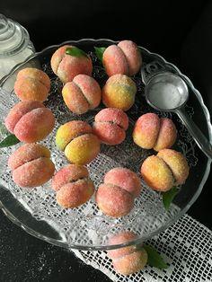 Peach, Baking, Fruit, Food, Bakken, Essen, Peaches, Meals, Backen