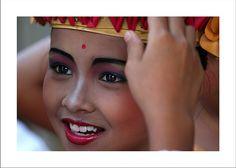 Balinese beauty