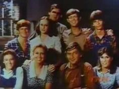 The Life & Times of The Waltons  . . . ..Of The Hamner family