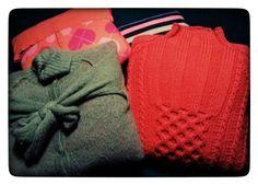 Cuscini invernali