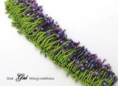 Isn't this AMAZING beadwork?!  pam-peters-iris-bracelet-2