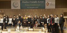 Kore'deki helal restoranlar Kore'de Müslümanların da güvenle hiç düşünmeden yemek yiyebilmesi için Muslim Friendly Korea (Müslüman Dostu Kore) adı altında Helal sertifikalı restoranlar vardır.