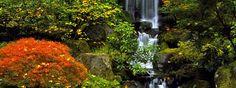 1600 x 1200 portland oregon japanese garden wallpaper - truly hand picked Portland Oregon, Portland City, Oregon Usa, Travel Portland, Oregon City, Portland Japanese Garden, Japanese Garden Design, Japanese Gardens, Zen Gardens