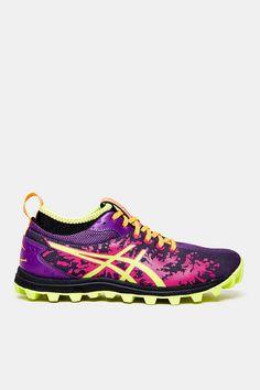 c862f9cd263d03 Asics GEL-FujiRunnagade Women s Shoe Womens Training Shoes
