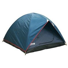 NTK 151235 Cherokee GT 5 to 6 Person 9.8 by 9.8 Foot Sport C&ing Dome Tent  sc 1 st  Pinterest & 4 Person Outdoor Camping Tent Instant Family Shelter Dome Ozark ...