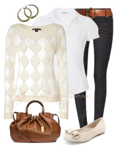 """""""Marc Jacobs Argyle"""" by wishlist123 ❤ liked on Polyvore featuring Saks Fifth Avenue, Lauren Ralph Lauren, Marc by Marc Jacobs, Michael Kors, women's clothing, women, female, woman, misses and juniors"""