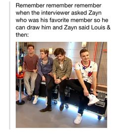 Oh Louis