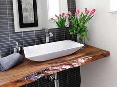diy ötletek, fürdőszoba bútorok Retro Home Decor, Home Decor Inspiration, Home Remodel Costs, Rustic Home Interiors, Cheap Diy Decor, Luxury Homes Interior, Cheap Home Decor, Cute Home Decor, Trending Decor