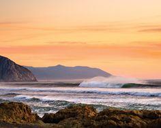Love my home town....Morro Bay, California