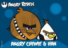Angry Rebels