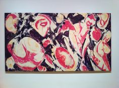 lee krasner moma - Google Search