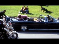 Top 10 Reasons To Believe There Was A Conspiracy To Assassinate JFK - YouTube