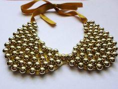 Necklace / Ogrlica | OMNIS ART - handmade