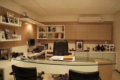 Sala Advogado 02 - Escritório de Advocacia