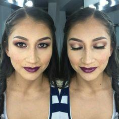 Maquillaje en tonos Marrón y Dorado con sombras de @morphebrushes 35N y Cheap Date de @colourpopcosmetics  Citas Previas al 📲0987266777 / 0995191043 #giginaulamakeup #makeup #makeuppro  #maquillajeprofesional #maquillajeecuador #makeupecuador #morphe #kyliecosmetics  #morphebrushes #35n #colourpop #colourpopcosmetics #cheapdate #halomakeup #makeupartist #makeupadddict #makeupartistworldwide #makeuplover #makeupandmakeup #morphecosmetic #realtechnique #lovemyjob