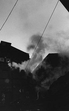 5 | David Lynch's Photos Of Abandoned Factories Are Just As Haunting As His Films | Co.Design | business + design