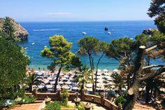 Taormina, Sicily: Your Guide to Taormina Travel | AdventureDaze