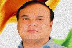 Assam Congress leader Himanta Biswa Sarma to join BJP - IBNLive