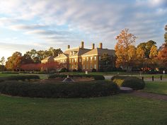 Regent University in Virginia Beach, Virginia
