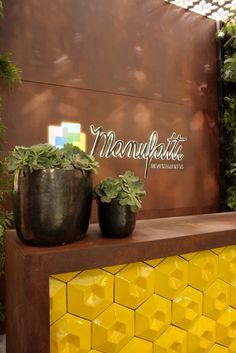 Expo Revestir 2015 - Manufatti