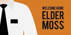 Welcome Home Elder Banner | www.signs.com