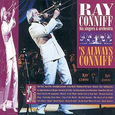 He encontrado Brazil de Ray Conniff con Shazam, escúchalo: http://www.shazam.com/discover/track/10430684