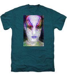 Men's Premium T-Shirt - Masquerade 9571