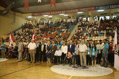 Adana Turkey - The U23 Men's worlds September 2013