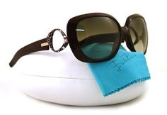 Emilio Pucci Sunglasses EP 620 Brown Emilio Pucci. $119.00. Save 63% Off!