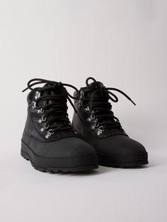 Vagabond - The Urban Utility Boot - Jill Black