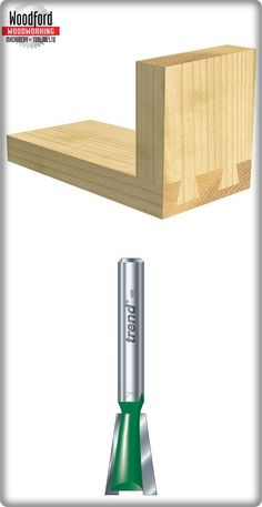 These cutters are for Trend Craft Dovetail Jigs... #Dovetail #Cutter 19.1mm x 97 degrees x 25mm cut (http://www.woodfordtooling.com/craftpro-router-cutters/dovetails-and-dowel-drills/large-dovetail-cutters/dovetail-19-1mm-x-97-degrees-x-25mm-cut.html)