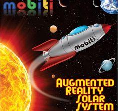mobiti | AR App Trackables
