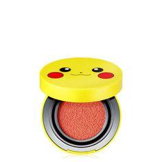 TONYMOLY Pokemon Mini Cushion Blusher
