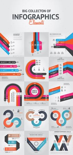 Infographic Design template — Vector EPS #layout #chart • Available here → https://graphicriver.net/item/infographic-design-template-/11624754?ref=pxcr