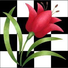 Checkerboard 2 Printable modpodge or scrapbooking - min side Flower Collage, Flower Art, Rose Decor, Feather Art, Arabic Art, Vintage Art Prints, Decoupage, Polymer Clay Art, Mosaic Patterns