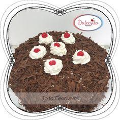 Torta Genovesa