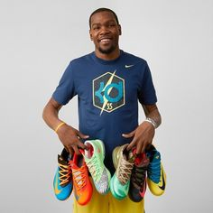 Kevin Durant |