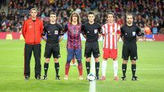 FC Barcelona - UD Almería