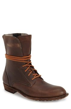Woolrich 'PBR' Plain Toe Boot (Men)