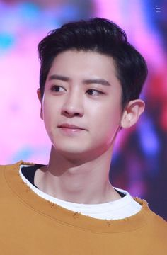 [HQ] EXO 'POWER' - Music Bank #CHANYEOL